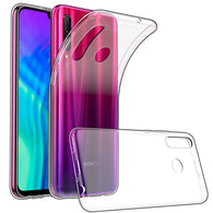 Honor 20 lite Case Clear Gel - That Gadget UK