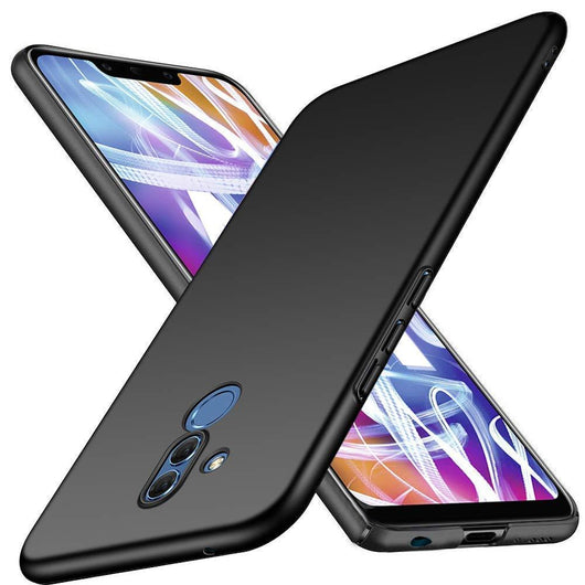 Huawei Mate 20 lite Case Ultra Slim Hard Matte - That Gadget UK