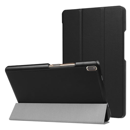 Lenovo Tab 4 8 Plus Case Smart Book - That Gadget UK