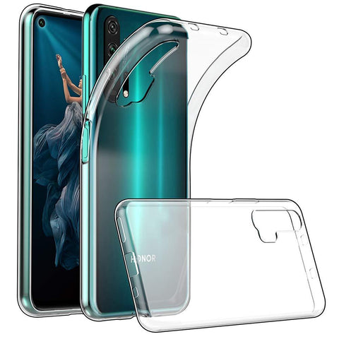 Honor 20 Pro Case Clear Gel