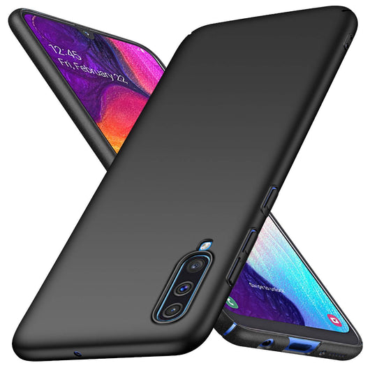 Samsung Galaxy A70 Case Ultra Slim Hard Matte - That Gadget UK