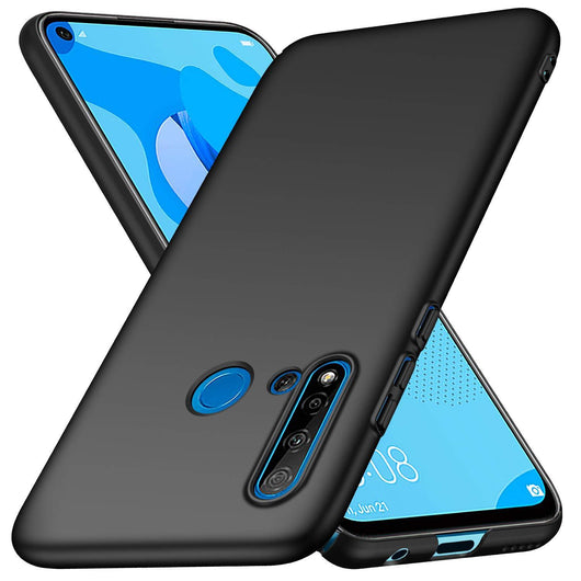 Huawei P20 lite (2019) Case Ultra Slim Hard Matte