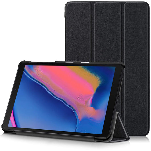 TGPro Smart Book Case for Samsung Galaxy Tab A 8 (2019) SM-P200