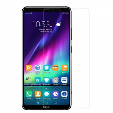 Huawei Honor Note 10 Tempered Glass Screen Protector Guard (Case Friendly) - That Gadget UK