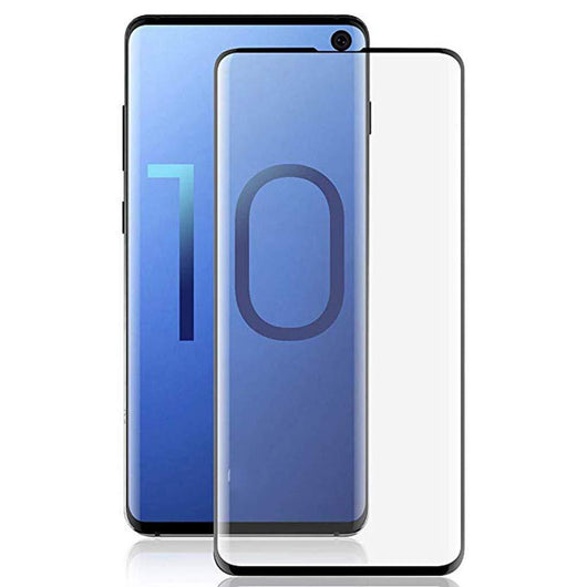Samsung Galaxy S10e Tempered Glass Screen Protector Full Coverage - That Gadget UK