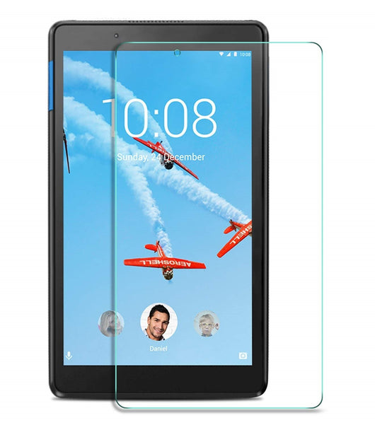 Lenovo Tab E8 Tempered Glass Screen Protector Guard - That Gadget UK