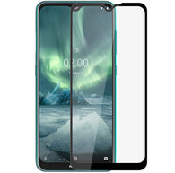 Nokia 7.2 Tempered Glass Screen Protector Full Coverage