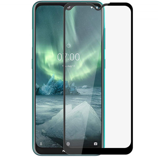 TGPro Nokia 7.2 Tempered Glass Screen Protector Full Coverage