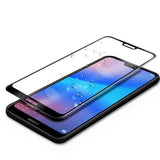 Huawei P20 Pro Tempered Glass Screen Protector Full Coverage - That Gadget UK