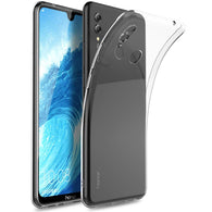 Huawei Honor 8X Max Case Clear Gel - That Gadget UK