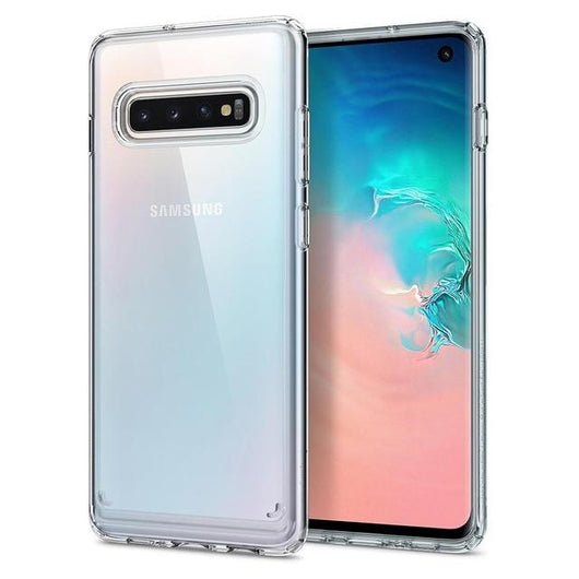 Samsung Galaxy S10 Case Clear Gel - That Gadget UK