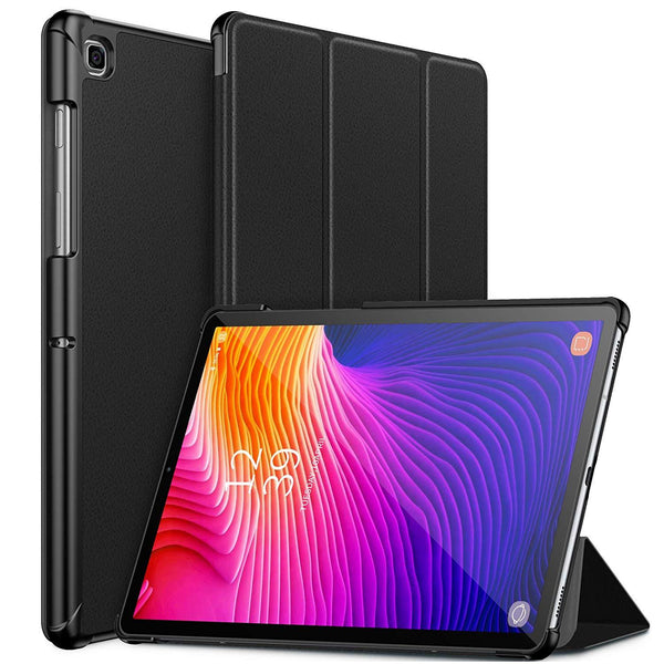 Samsung Galaxy Tab S5e Case Smart Book