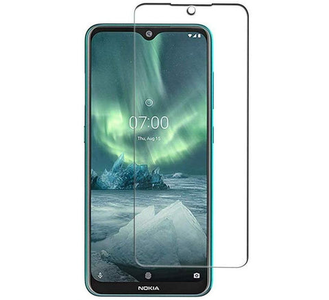 TGPro Nokia 7.2 Tempered Glass Screen Protector (Case Friendly)