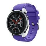 Samsung Galaxy Watch 46mm Sports Silicone Stap Band