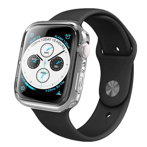 Apple Watch Clear Gel Case Series 4 & 5 - That Gadget UK