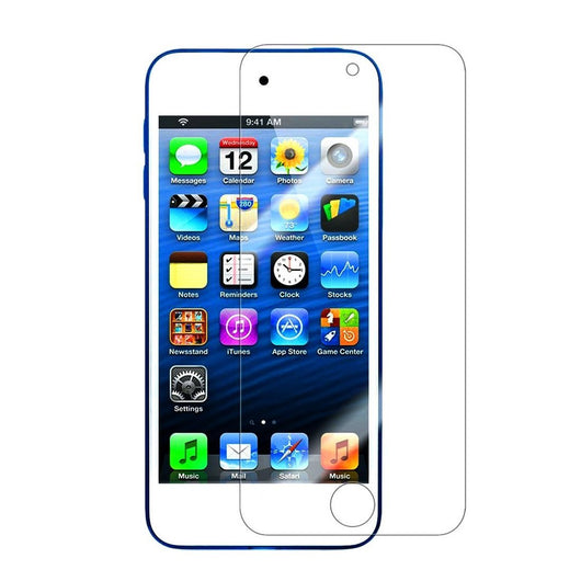 iPod touch 7th Gen (7th Generation) Tempered Glass Screen Protector Guard (Case Friendly) - That Gadget UK
