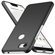 Google Pixel 3a XL Case Ultra Slim Hard Matte - That Gadget UK