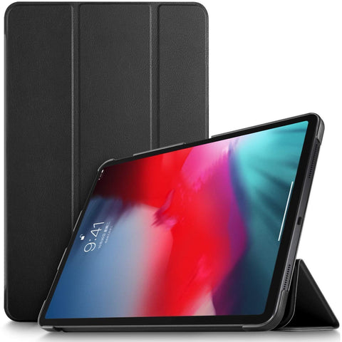 Apple iPad Pro Series Case Smart Book - That Gadget UK