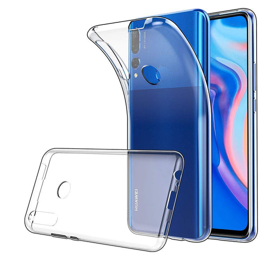Huawei Y9 Prime (2019) Case Clear Gel