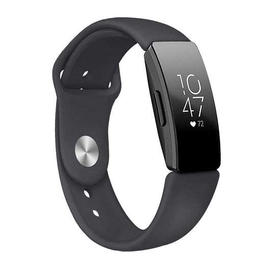 Fitbit Inspire / HR Silicone Band Strap