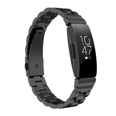 Fitbit Inspire / HR Steel Band Strap