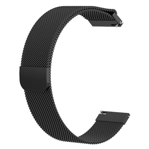Huawei Watch 2 Luxury Milanese Loop Band Strap - That Gadget UK