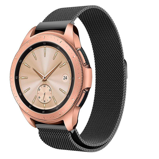 Samsung Galaxy Watch 42mm Milanese Loop Band Strap