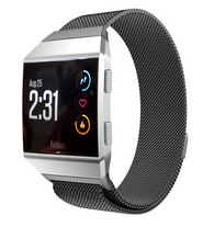 Fitbit Ionic Luxury Milanese Loop Band Strap - That Gadget UK