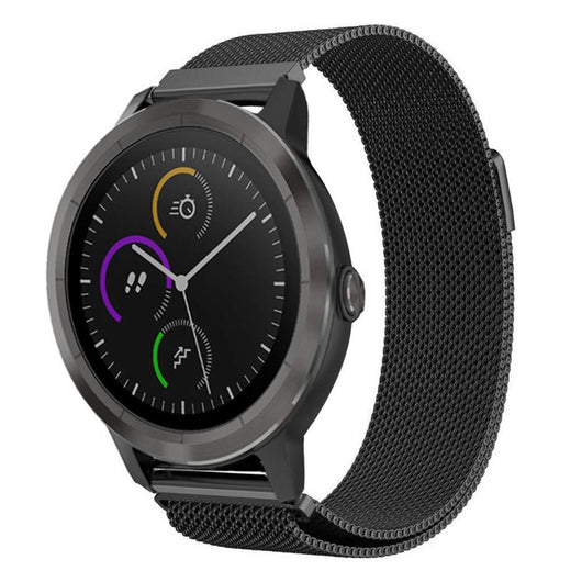 Garmin Vivoactive 3 Milanese Loop Band Strap - That Gadget UK