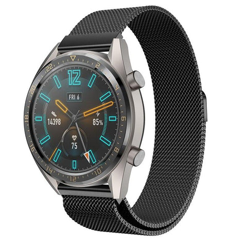 TGPro Huawei Watch GT Milanese Loop Band Strap