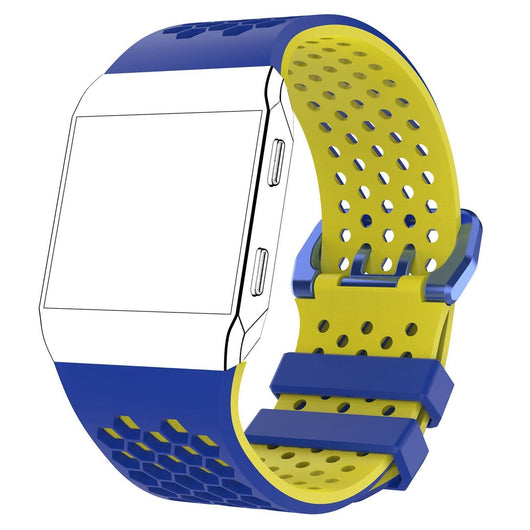 Fitbit Ionic Sports Band Strap - That Gadget UK