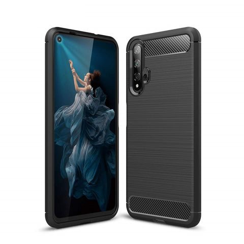 Honor 20 Carbon Fibre Black - That Gadget UK