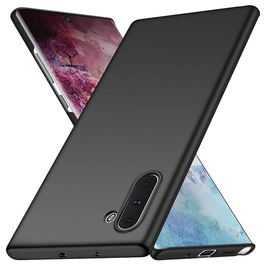 Samsung Galaxy Note10 Case Ultra Slim Hard Matte