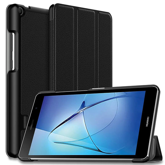 Huawei MediaPad T3 7.0 Case Smart Book - That Gadget UK