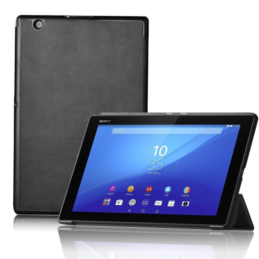 Sony Xperia Z4 Tablet Case Smart Book