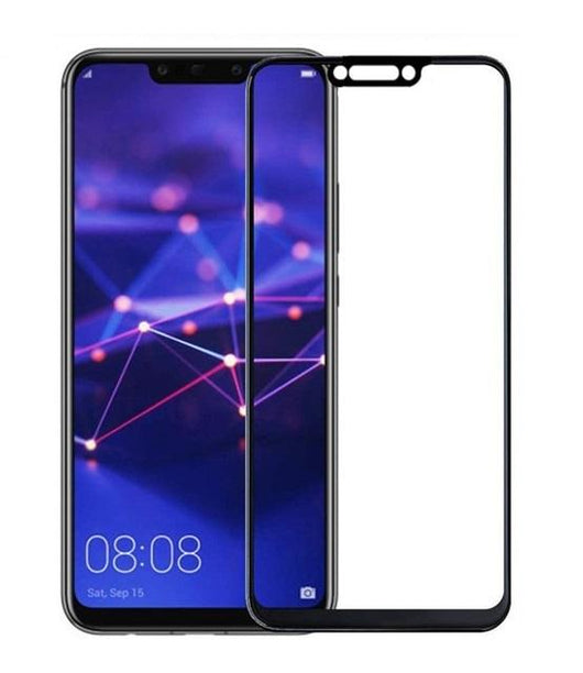 Huawei Mate 20 Lite Tempered Glass Screen Protector Full Coverage - That Gadget UK