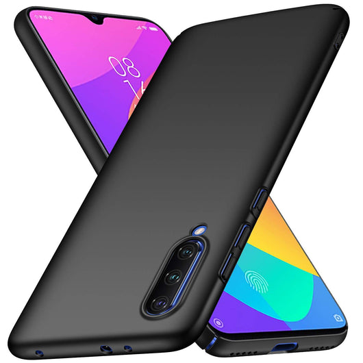 Xiaomi Mi A3 Case Ultra Slim Hard Matte
