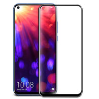 Honor View 20 Tempered Glass Screen Protector Full Coverage - That Gadget UK