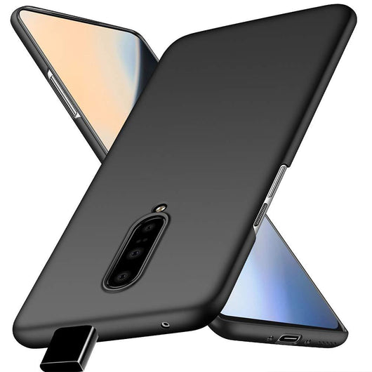 OnePlus 7 Pro Case Ultra Slim Hard Matte - That Gadget UK