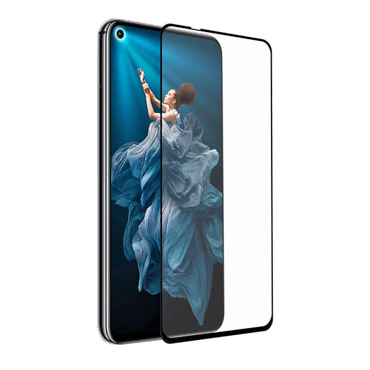 Honor 20 Tempered Glass Screen Protector Full Coverage