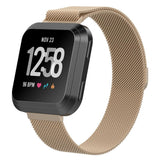 Fitbit Versa Luxury Milanese Loop Band Strap - That Gadget UK