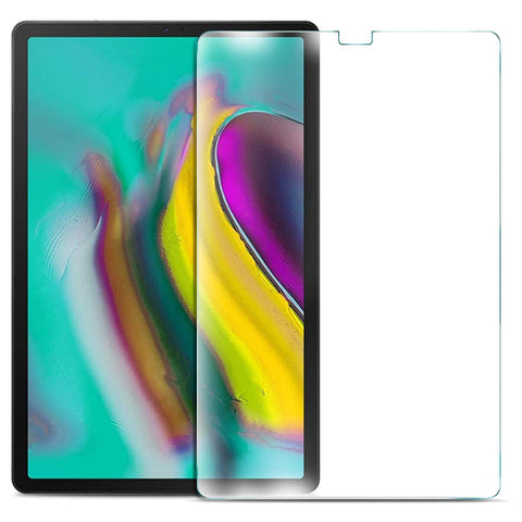 Samsung Galaxy Tab S5e Tempered Glass Screen Protector Guard