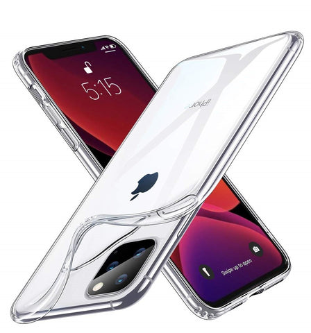 "TGPro Apple iPhone 11 Pro (5.8"") Case Clear Gel"