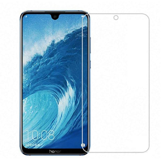 Huawei Honor 8X Max Tempered Glass Screen Protector Guard (Case Friendly) - That Gadget UK