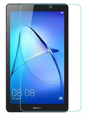 Huawei MediaPad T3 8.0 Tempered Glass Screen Protector Guard - That Gadget UK