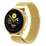Samsung Galaxy Watch Active Milanese Loop Band Strap