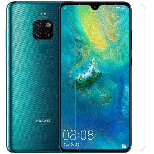 Huawei Mate 20 X Tempered Glass Screen Protector Guard (Case Friendly) - That Gadget UK