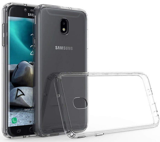 Samsung Galaxy J3 (2018) Case Clear Gel - That Gadget UK