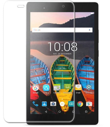 Lenovo Tab3 8 Plus Tempered Glass Screen Protector Guard - That Gadget UK