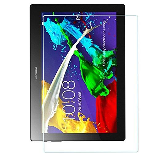 Lenovo Tab 2 A10 Tempered Glass Screen Protector Guard - That Gadget UK